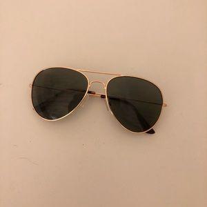 ASOS Aviator Sunglasses